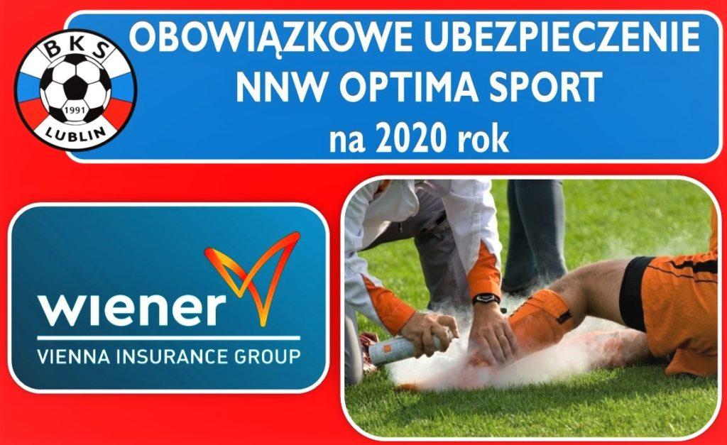 ubezpieczenie nnw 2020