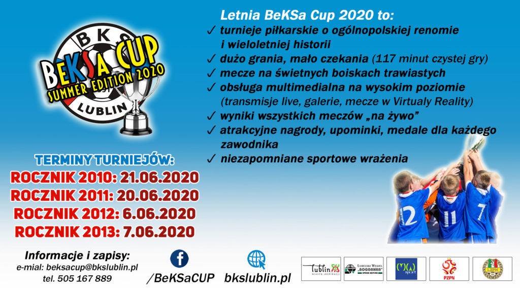 etnia beksa cup 2020